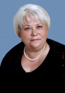 Котельникова В.В.